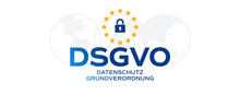 Dsgvo  Datenschutzgrundverordnung Sticker