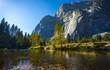 Yosemite Sentinel Beach