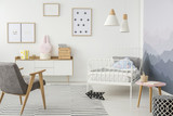 Creative bedroom for young girl - 204234187