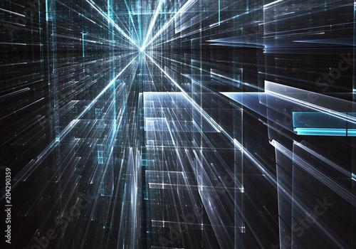 fractalkunst-bild-des-computers-3d-technologischer-hintergrund