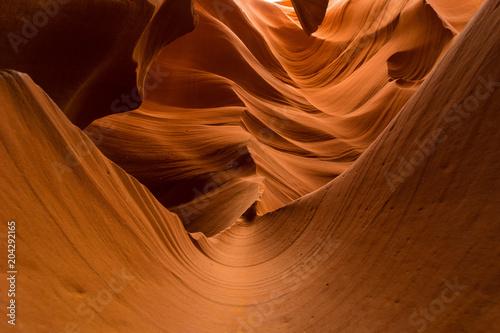 Canvas Arizona Antelope Canyon