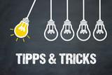 Tipps & Tricks / Lampen / Konzept