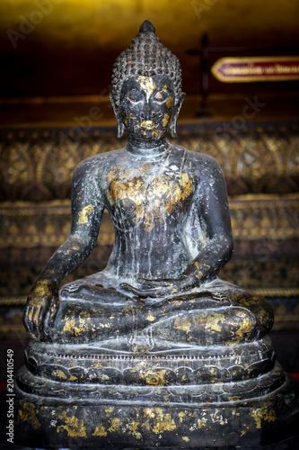 Plexiglas Boeddha Thai Buda