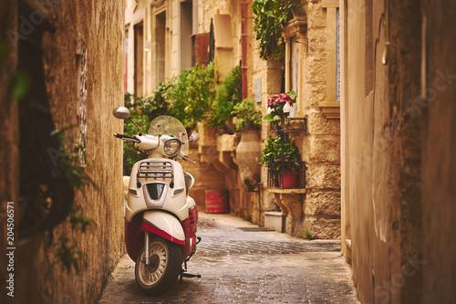 vintage-uliczka