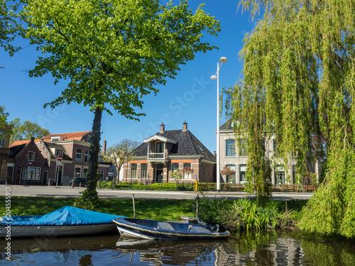 sehenswertes Alkmaar in den niederlanden