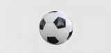 Fußball isoliert. - 204564310