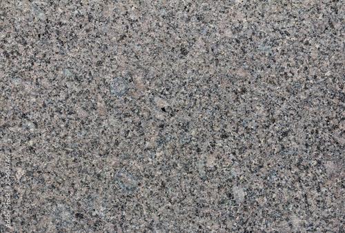 Canvas Stenen Texture: grey granite