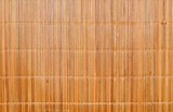 Wicker mat texture or background