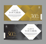 Gift voucher greenery tropical plant leaf spring and summer. For spa resort luxury hotel, logo, banner, fabric pattern, organic texture. Minimal style on white background. Vector illustration.