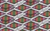 Seamless ethnic vector pattern - 204633770