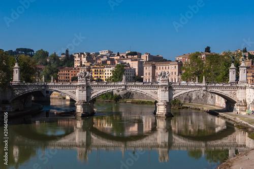 Pont Victor Emmanuel II - Rzym