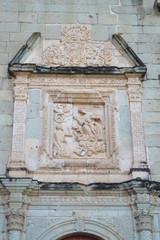 ARQUITECTURA SIGLO XVII