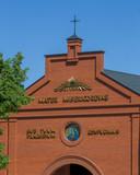 Jewish Christian Catholic church
