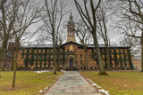 Nassau Hall - Princeton University - 204726735