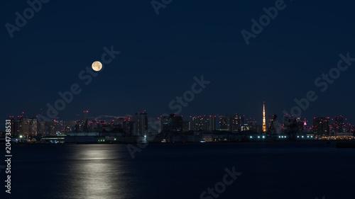 Tokyo Moon