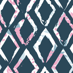 Beautiful abstract seamless vector pattern background. Perfect for wallpapers, web page backgrounds, surface textures, textile and other design.