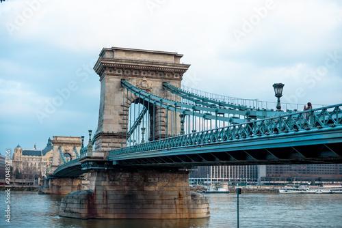 Canvas Boedapest Budapest 6