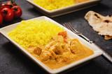 Chicken butter masala - 204843573