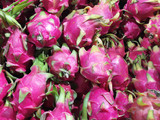 Dragon fruit,