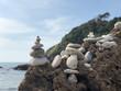 Stones at Mu Ko Lanta National Park