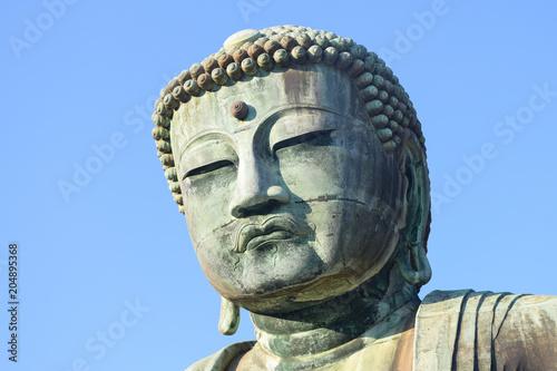 Canvas Boeddha Buddha