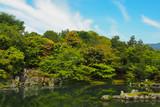 京都嵐山 天龍寺 - 204911749