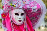 Carnaval vénitien Annecy 2017