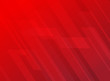Abstract lines pattern technology on red gradients background.