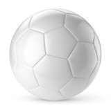 Ballon de football vectoriel 7 - 205059130