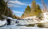 Dunbar Falls