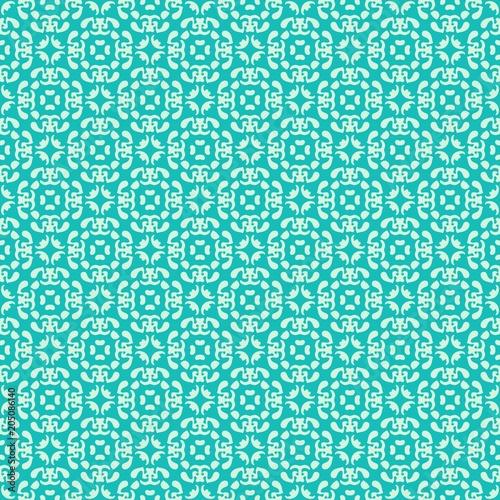 Retro seamless pattern background  - 205086140