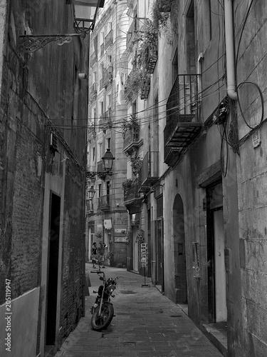 Fototapeta Barcelona