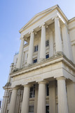 Brighton Town Hall in Sussex