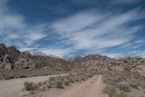Valley view from Alabama Hills