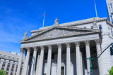 New York State Supreme Court Building in Manhattan, NYC - 205177740