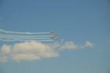 aircraft show aerobatics air show - 205188155