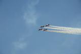 aircraft show aerobatics air show - 205188156