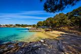 Costa de Porto Colom, Mallorca