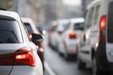 Rush Hour At Traffic - 205202796