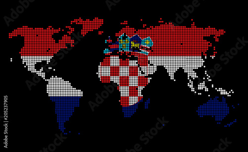 Croatia - 205237905
