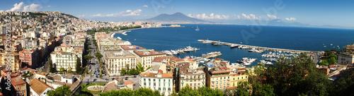 Plexiglas Napels Napoli