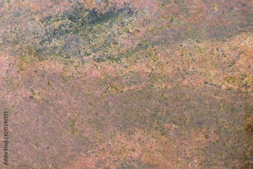 Canvas Stenen Wet Stone Texture