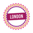 London Stamp, Symbol