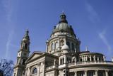 Fototapeta London - Katedra © Krzysztof