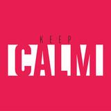 keep calm - 205476912