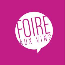 Foire Aux Vins Sticker