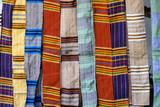 Textile strips