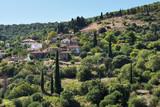 Village in Messinia, Greece
