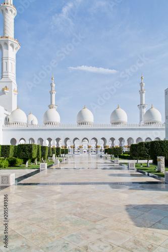 Foto Murales Moschee