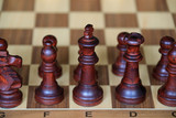 ajedrez piezas figuras negras tablero 4M0A2917-f18